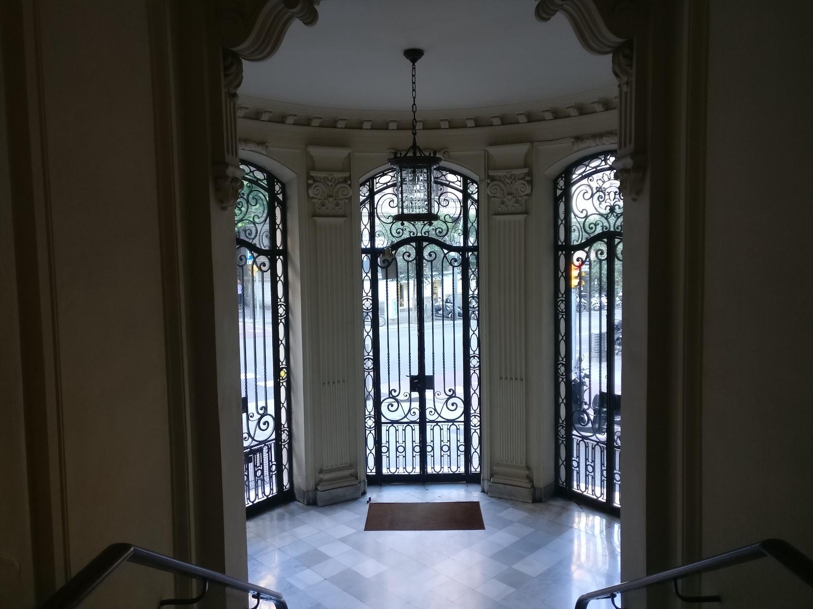 Portal despacho